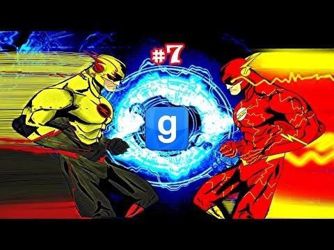 Le Copain De Flash - Flash [2/2] - GMOD DarkRP FR #7