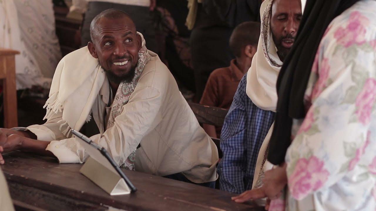 COMET in Somaliland