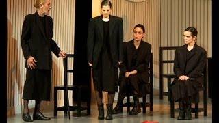 Muscari, sus actrices y el suceso de poner a Lorca en la pampa
