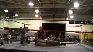 FWA 8-29-2010 Randall Shane vs. Major Headache