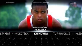 Představení a zapojení Horizon HD mediabox - UPC