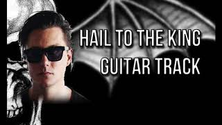 Synyster Gates - Hail to the King - Official Guitar Track