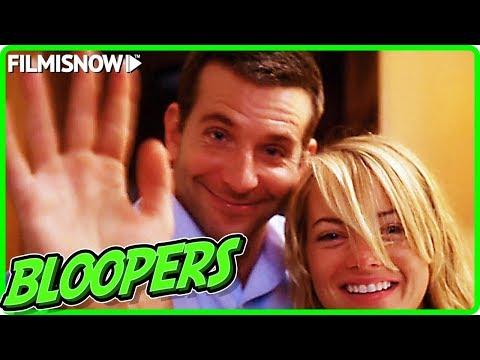 ALOHA Bloopers & Gag Reel (2015)