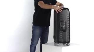 Roncato Uno SL at galantereya.com.ua(Высококачественные чемоданы Roncato Uno SL с доставкой по Украине от интернет магазина