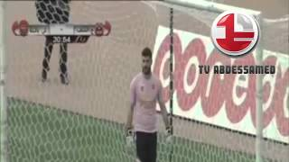أهداف مباراة جمعية الشلف 1-2 شباب باتنة [27-11-2015] البطولة الجزائرية القسم الثاني