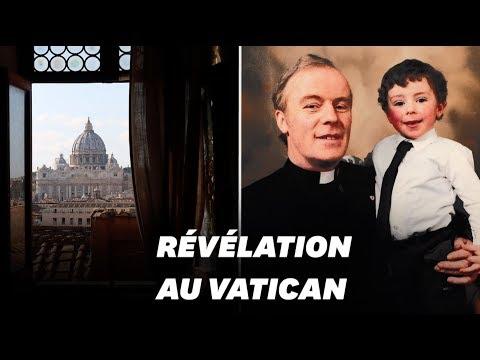 Le Vatican avoue détenir un guide secret pour les prêtres avec enfants