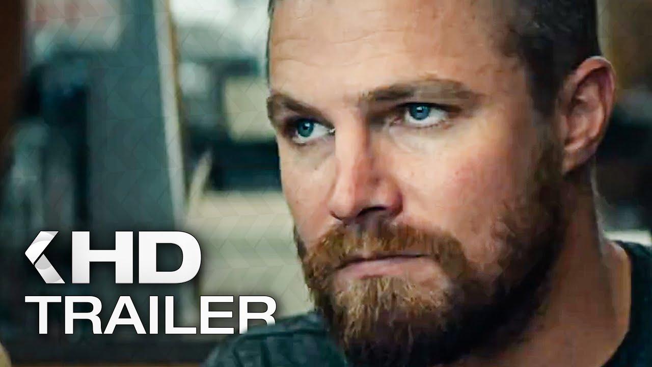 CODE 8 Trailer German Deutsch (2020)
