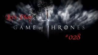 GAME OF THRONES [HD] #028 - Geschichten zweier Nachtwachen - Let