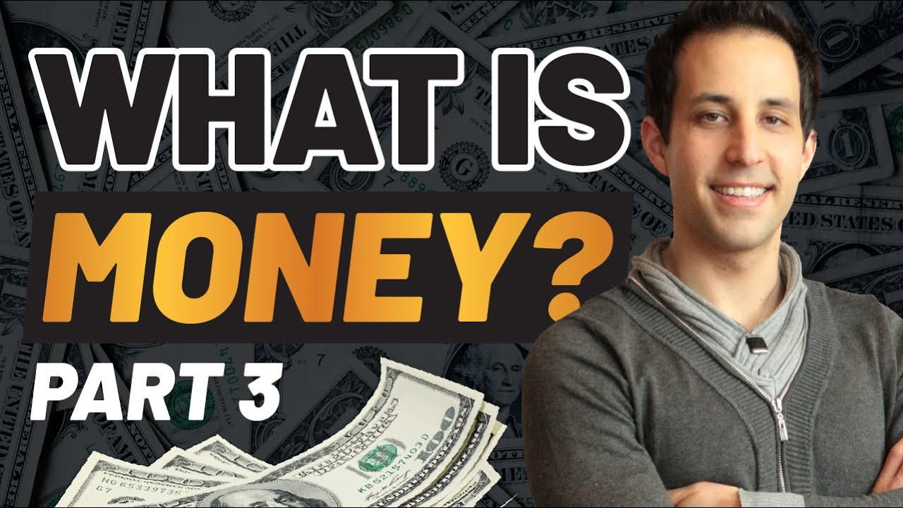 Future of Money P3: Does Money Have Intrinsic Value?