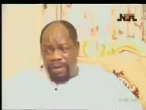 OJUKWU SPEAKS ON ABURI ACCORD & CONTRADICTS GOWON.....