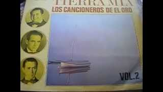 CANCIONEROS DE EL ORO. ANSIAS (VALS CON  GUITARRAS ECUATORIANAS)