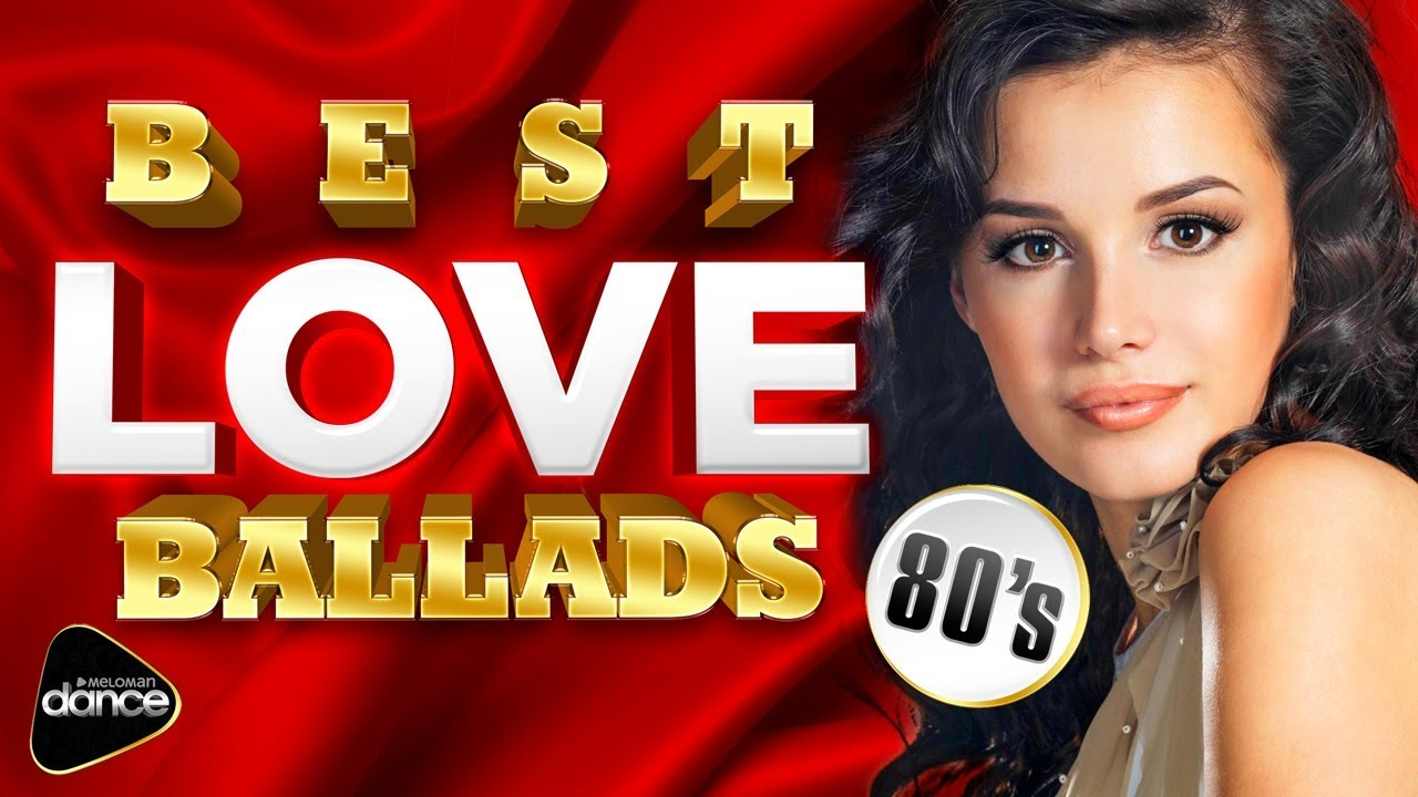 Female love ballads