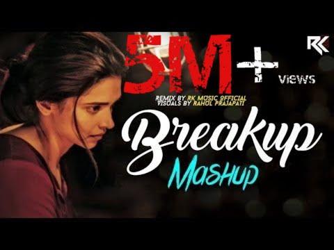 NON STOP_Heart Broken HINDI SAD REMIX SONGS  | Break Up Songs | ĐJ #SRS Suŋŋy Rîat Satvîŋđer 2017