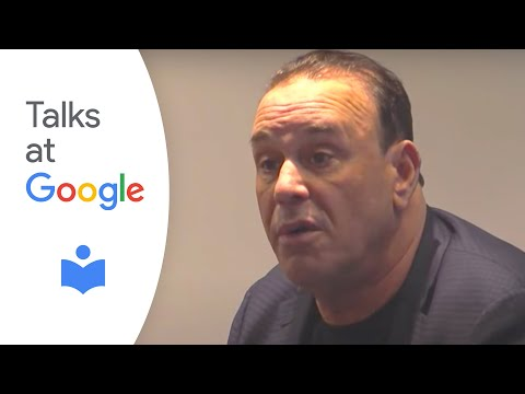 "Jon Taffer: ""Raise the Bar"" | Talks at Google"