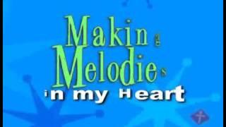 Making Melodies   WorshipHouseKids