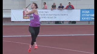 Крымчане завоевали три медали на Чемпионате России по легкой атлетике