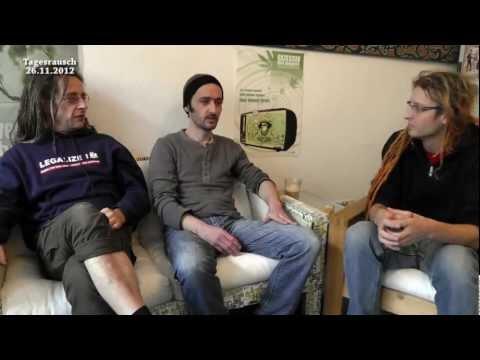 200 Mal Exzessiv: Das Interview - Tagesrausch 26.11.2012