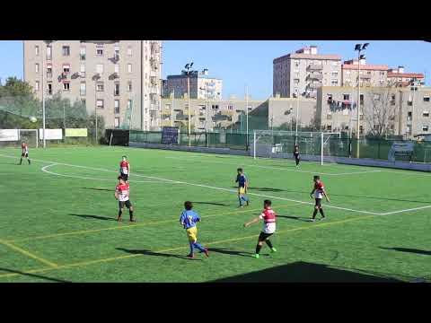 ADCEO B VS PERO PINHEIRO -JORNADA 16 - INICIADOS (video 4)