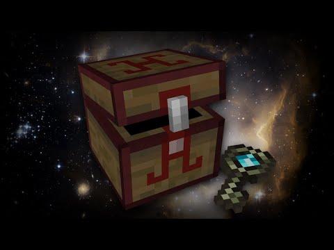 Minecraft | INFINICHEST | The Infinite Chest