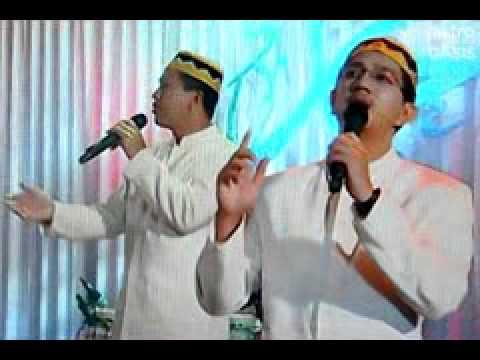 Nasyid - Rasulullah (Hijjaz) live