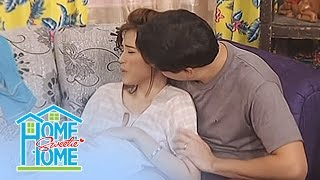 Home Sweetie Home: Julie and Romeo