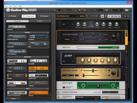 metalcore tone guitar rig 5 crack