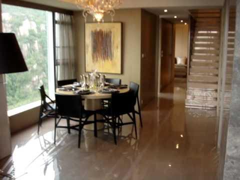 Serenade Duplex Penthouse, Hong Kong