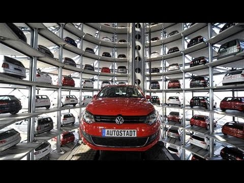 Five Things on the Volkswagen Emissions Scandal