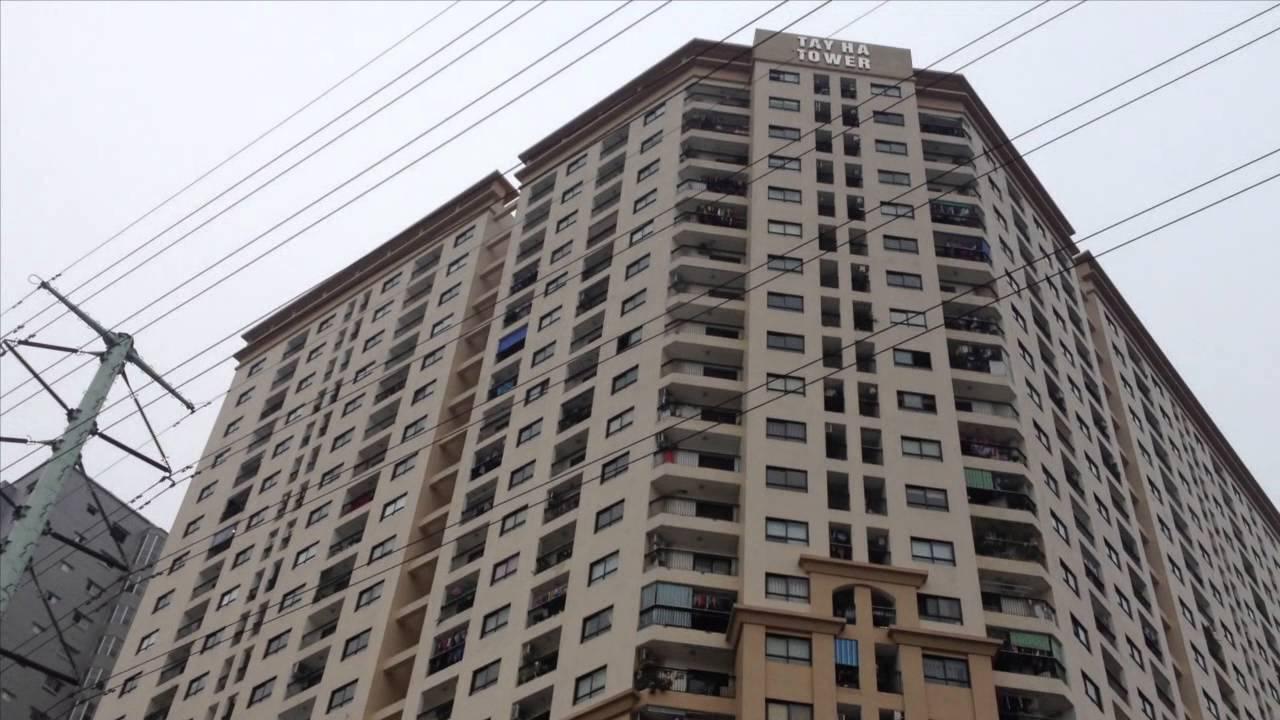 tiến độ xây dựng chung cư Tây Hà Tower