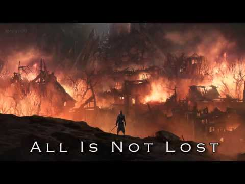Tony Anderson - All Is Not Lost (Beautiful Relaxing Orchestral)