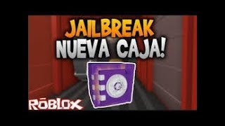 Draw Live Jailbreak Boxes! Roblox