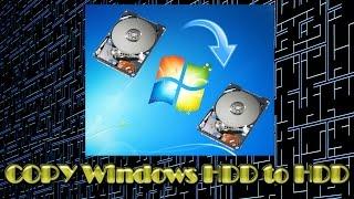 Как перенести Windows с диска на диск или на SSD - Обзор(Как перенести Windows с диска на диск или на SSD на примере использования программы Acronis - Обзор Просили!? Показыв..., 2015-03-20T08:04:10.000Z)