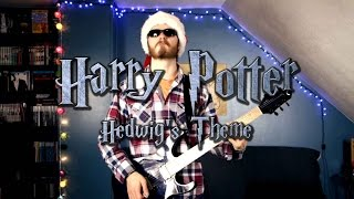 Ultimate Cover n°38 : Harry Potter - Hedwig