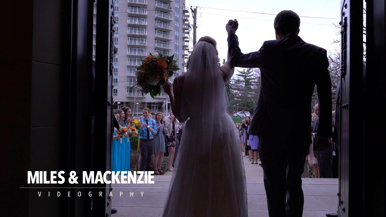 Wedding Video –Des Moines, Iowa