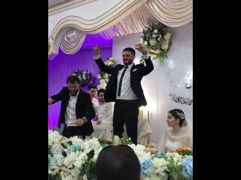 Свадьба Абакара