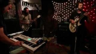 Wooden Shjips - Lazy Bones (Live on KEXP)