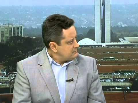 Polícia investiga espião da Agência Brasileira de Inteligência (20/09/2012)