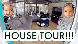 HOUSE TOUR!!! /// McHusbands