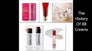 Beginner's Guide To Asian Cosmetics Part 6 : The History and Evolution Of BB Creams Thumbnail