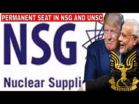 US  to raise India's bid for permanent seat in UNSC and NSG