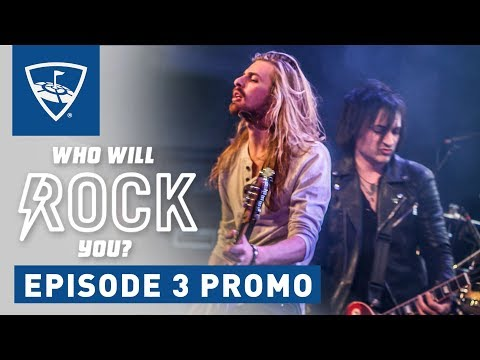 Who Will Rock You | Season 1: Episode 3 - Promo | Topgolf