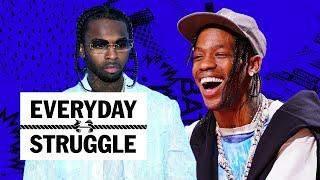 Travis, Post Malone & Uzi the Next Kings of Rap? NYC Drill Without Pop Smoke | Everyday Struggle