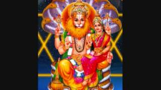 Sri Lakshmi Narasimha Swamy Songs in Tamil