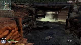 Modern Warfare 2 - PC - FFA @ Wasteland - ACR/Raffica/Claymore