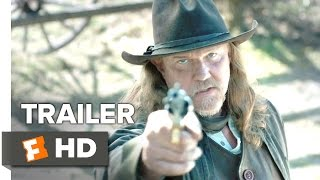 Stagecoach: The Texas Jack Story Official Trailer 1 (2017) - Trace Adkins Movie