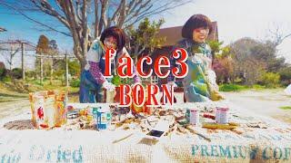 6Face#3BORN