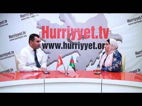 """""""Türk ordusu Azərbaycanın müstəqilliyi üçün buradadırlar"""" #Hurriyyet"""