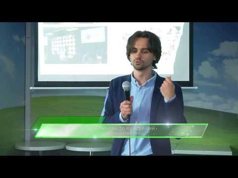 Презентация проекта Optima House, Александр Кучерявый