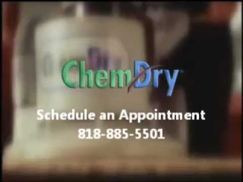 The Chem-Dry Carpet Tech Advantage