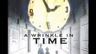 a wrinkle in time book trailer imovie